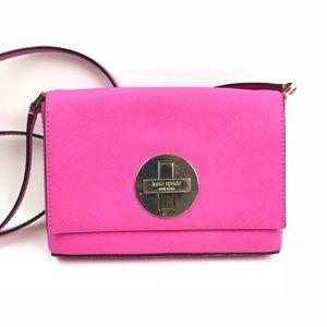 🌸 Kate spade small pink purse handbag 🌸